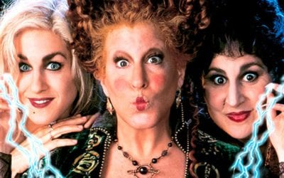 #36 | Hocus Pocus 2: Fresh Out the Coven