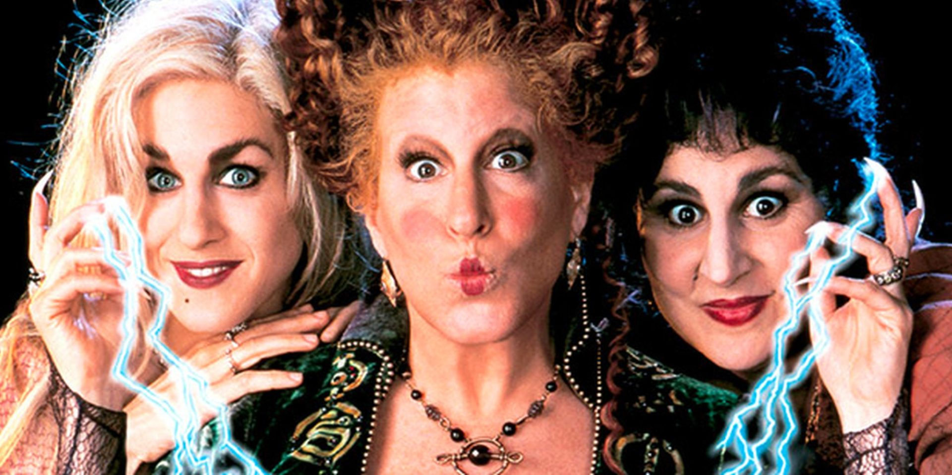 Hocus Pocus Sequel | Beyond The Box Set | Best Movie Podcasts