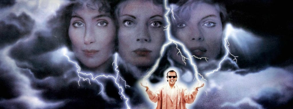 The Witches of Eastwick 2 | Beyond The Box Set | Best Movie Podcasts