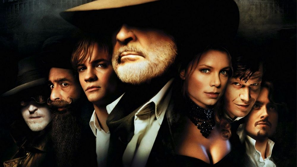 The League of Extraordinary Gentlemen 2 | Beyond The Box Set | Best Movie Podcasts