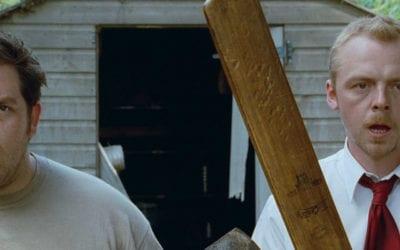 #40 | Shaun of The Walking Dead