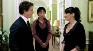 Hugh Grant and Martine McCutcheon | Love Actually | Beyond The Box Set Podcast