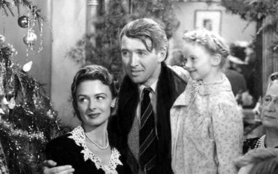 #42 | It's A Wonderful Life 2: The Bailey Show