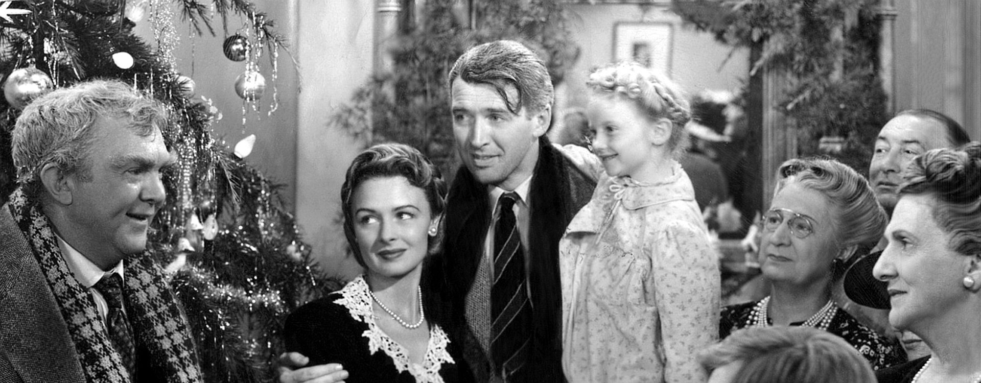 It's A Wonderful Life 2 | Beyond The Box Set | Best Movie Podcasts