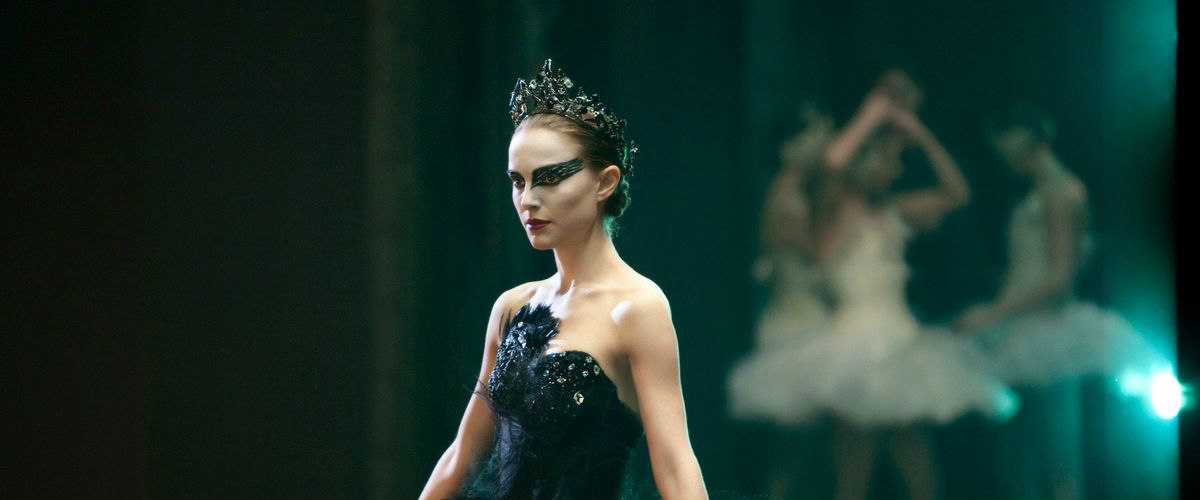 Black Swan 2 | Sequel | Darren Aronofsky | Beyond The Box Set