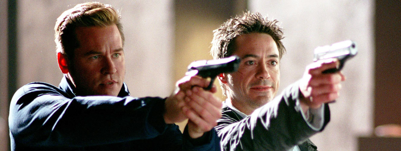 Kiss Kiss Bang Bang | Sequel | Beyond The Box Set | Best Movie Podcasts