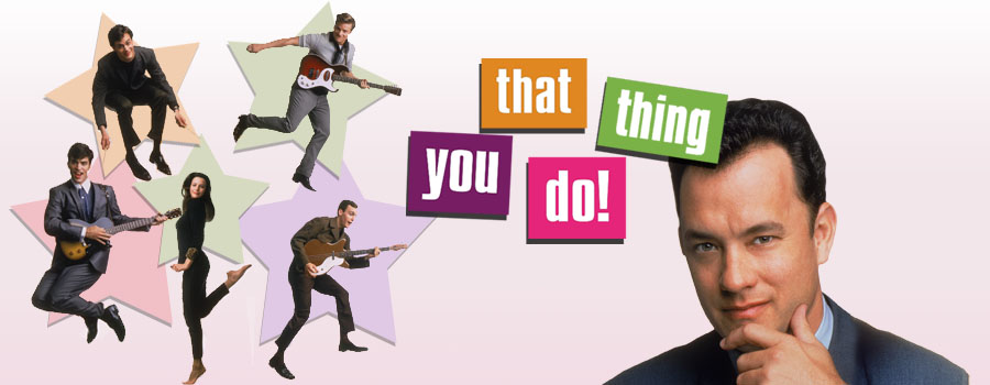 That Thing You Do! | Tom Hanks | Tom Everett-Scott | Best British Podcasts