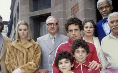 #66 | The Royal Tenenbaums 2: All About Margot