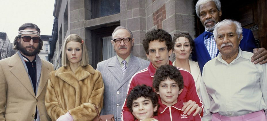 Royal Tenenbaums | Sequel | Wes Anderson | Beyond The Box Set