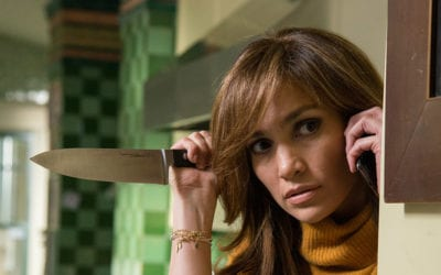 #68 | The Boy Next Door 2: Who Is Jennifer Lopez?
