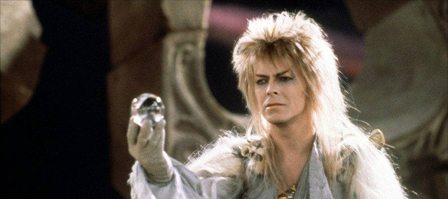 Labyrinth 2 | David Bowie | Jim Henson | Beyond The Box Set | Podcast