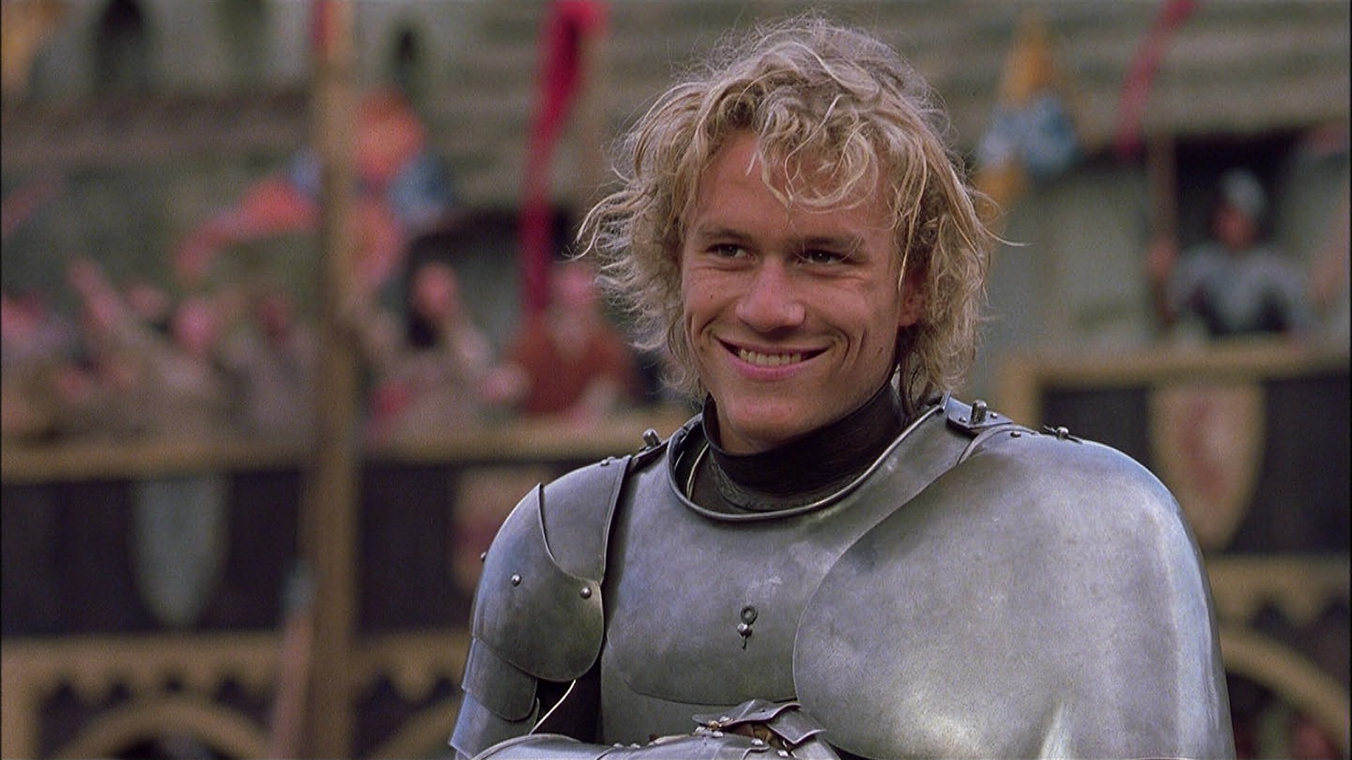 A Knight's Tale | Sequel | Heath Ledger | Beyond The Box Set Podcast
