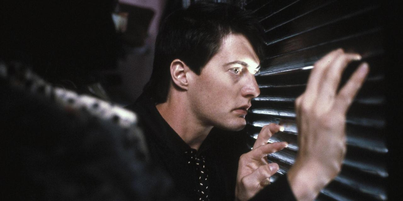 Blue Velvet | David Lynch l Sequel | Beyond The Box Set Podcast