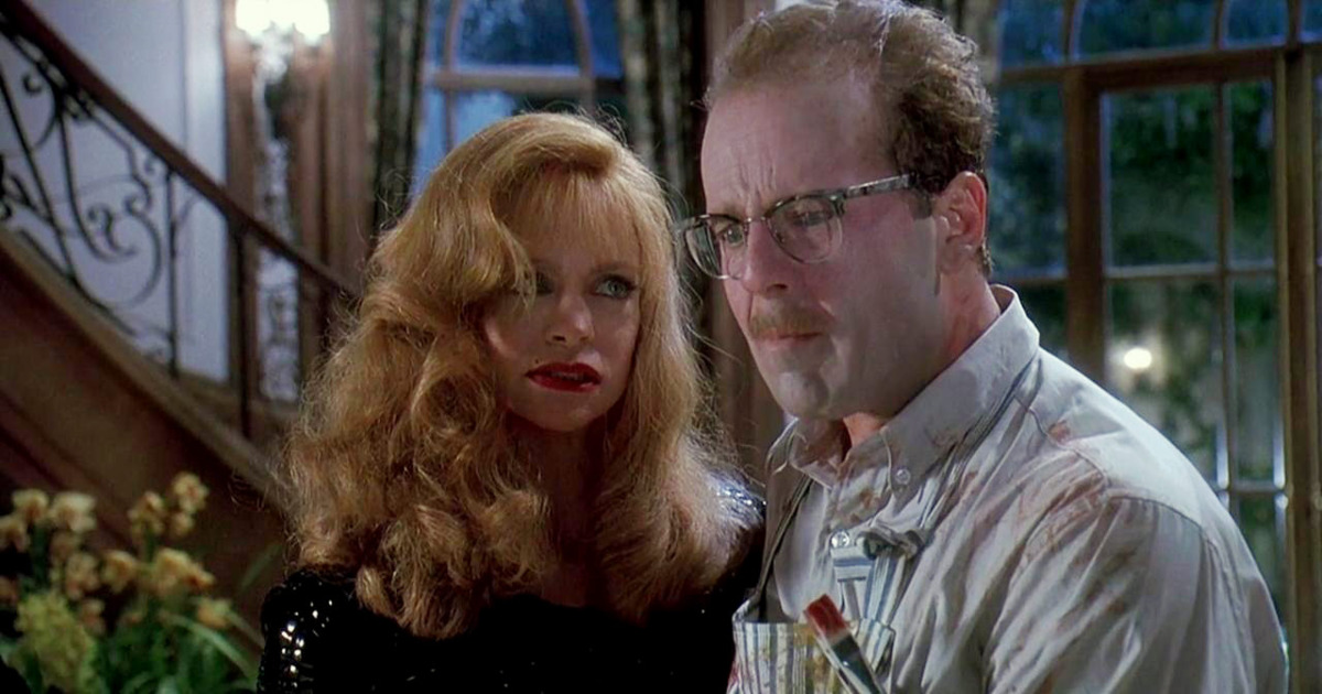 Death Becomes Her | Sequel | Goldie Hawn | Bruce Willis | Beyond The Box Set Podcast