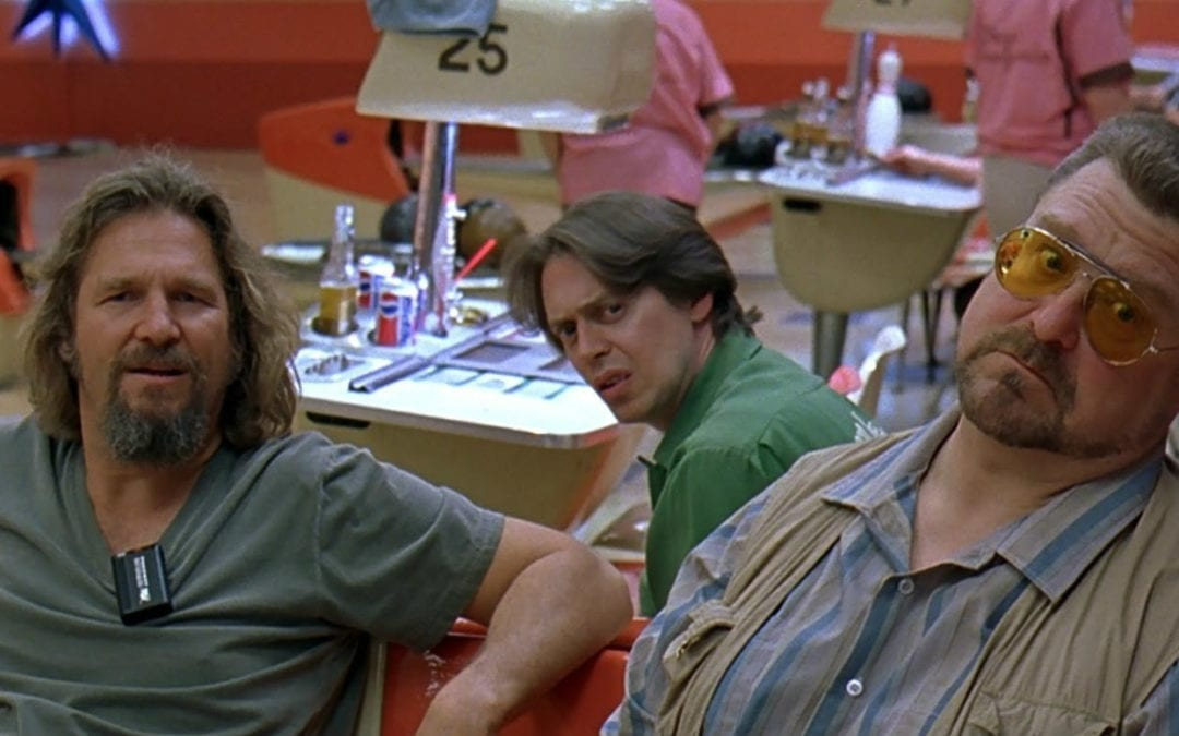 #82 | The Big Lebowski 2: Finding Donny (feat. Genuine Chit Chat)