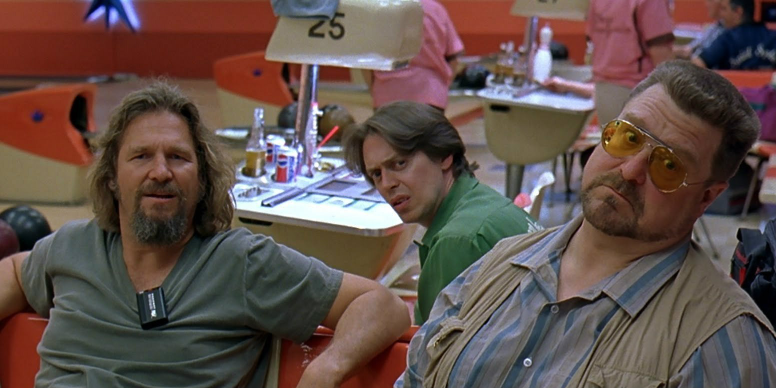 The Big Lebowski | Sequel | Donny | Coen Brothers | Beyond The Box Set Podcast