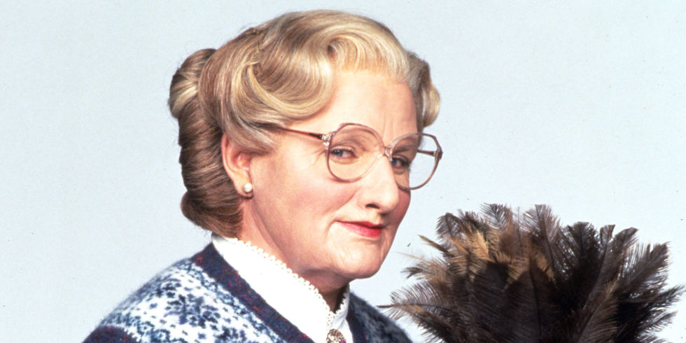 Mrs Doubtfire | Sequel | Robin Williams | Beyond The Box Set Podcast