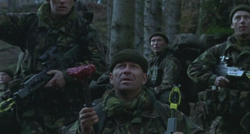 Dog Soldiers | Sequel | Neil Marshall | Podcast | Beyond The Box Set