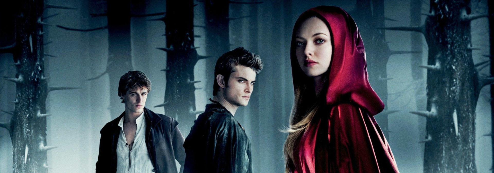 Red Riding Hood | Catherine Hardwicke | Beyond The Box Set Podcast
