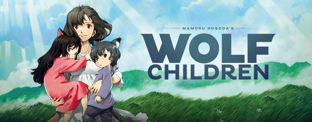 Wolf Children | Mamoru Hosoda | Sequel | Beyond The Box Set Podcast