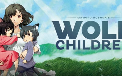#85 | Wolf Children 2: Teen Wolf