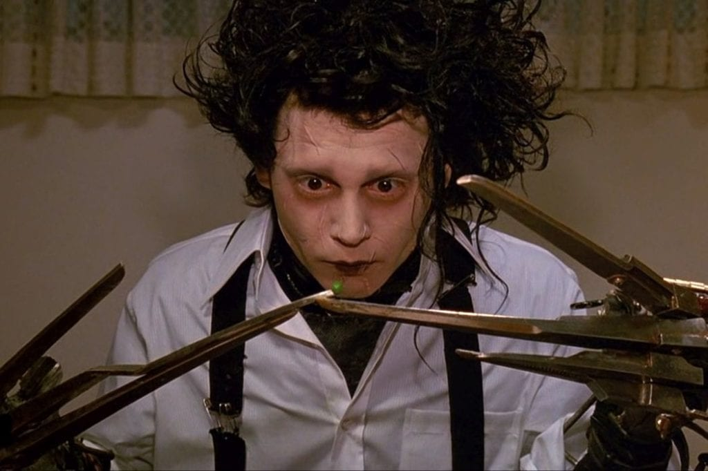 Edward Scissorhands | Sequel | Podcast | Beyond The Box Set