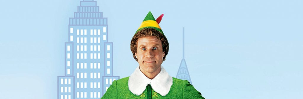 Elf 2 | Sequel | Will Ferrell | Best British Podcasts
