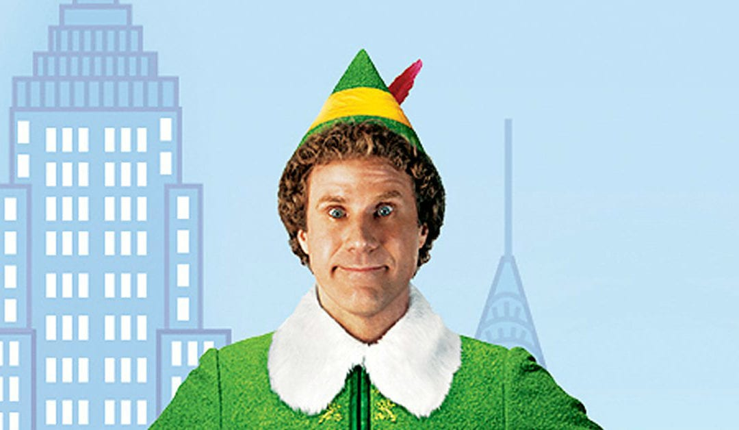 #95 | Elf 2: How Buddy Saved Christmas