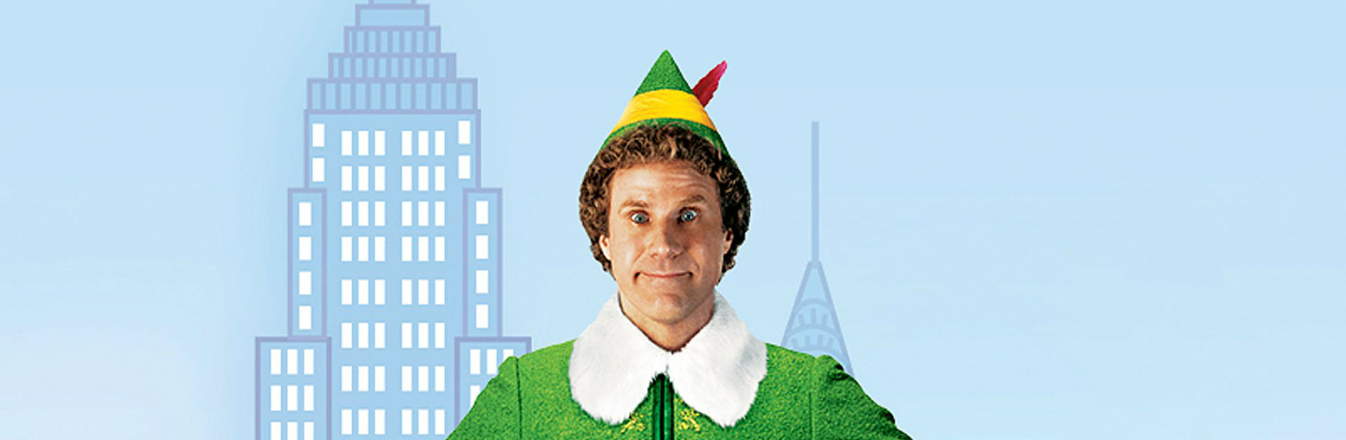 Elf 2 | Sequel | Will Ferrell | Best British Podcasts