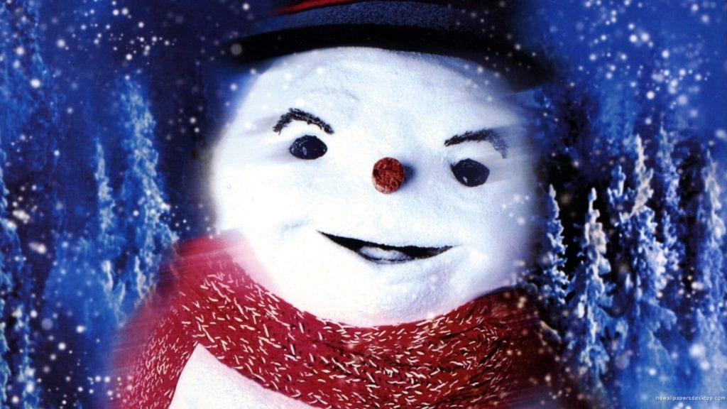 Jack Frost 1998 | Michael Keaton | Kelly Preston | Snowman | Christmas| Beyond The Box Set Podcast