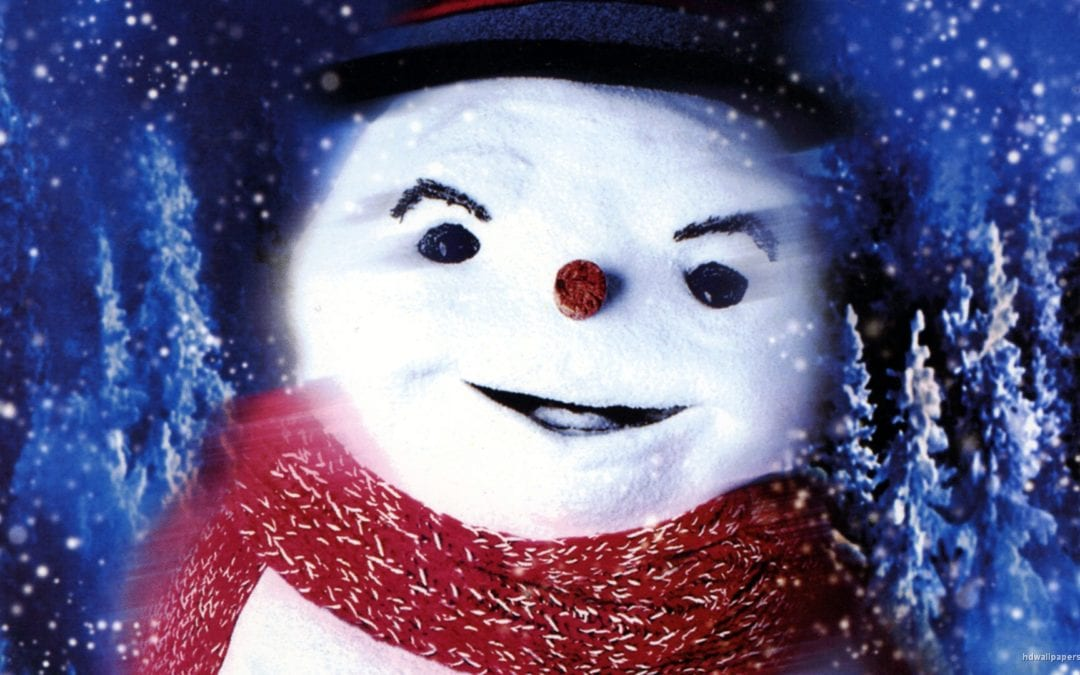 #96 | Jack Frost 2: The Meltdown