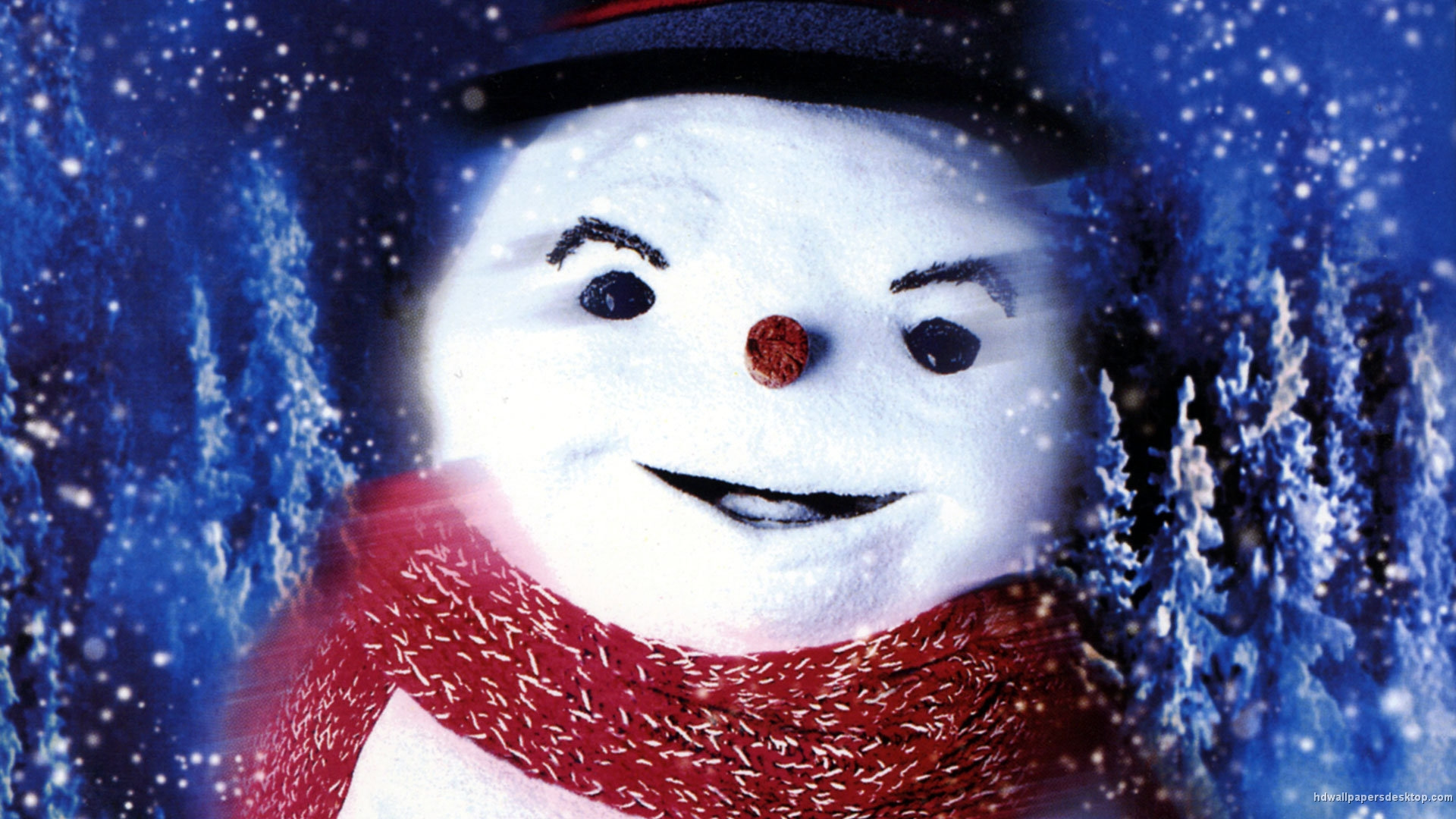 Jack Frost 1998 | Michael Keaton | Kelly Preston | Snowman | Christmas| Beyond The Box Set Podcast