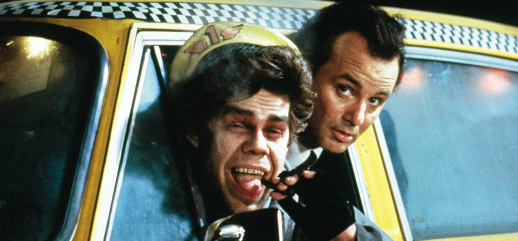 Scrooged | Bill Murray | Richard Donner | Christmas | Sequel