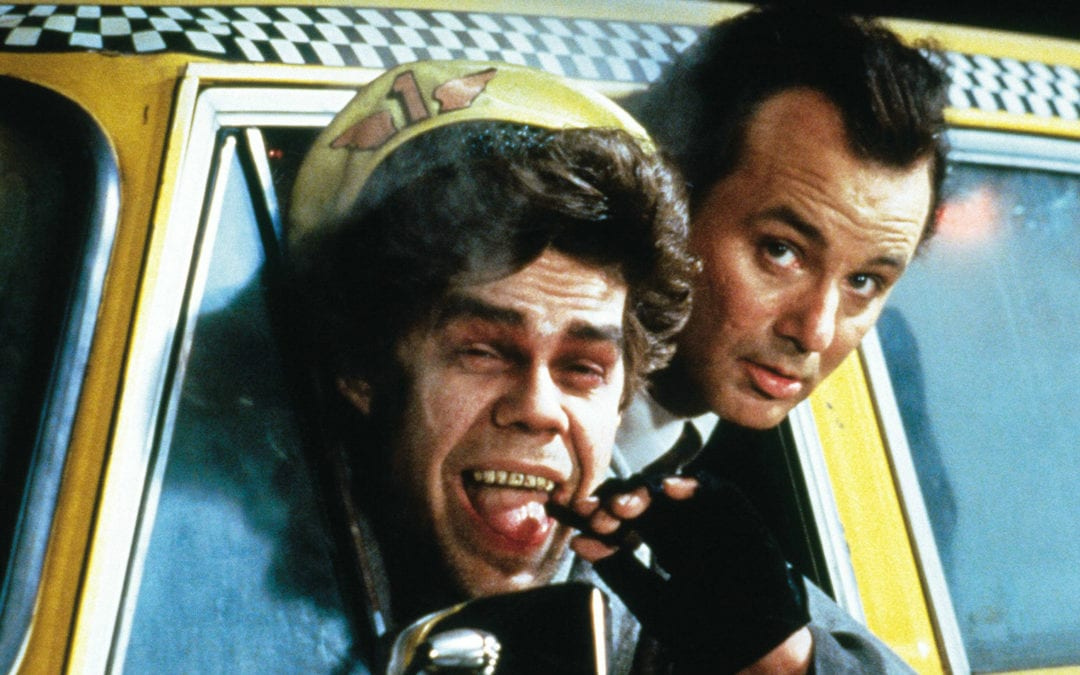 #97 | Scrooged 2: Oliver Twisted (feat. 2 Geeks 2 Movies)
