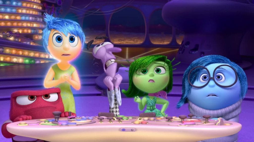 Inside Out 2   Sequel   Beyond The Box Set Podcast