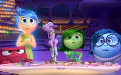 #98 | Inside Out 2: This Is Your Brain On Drugs