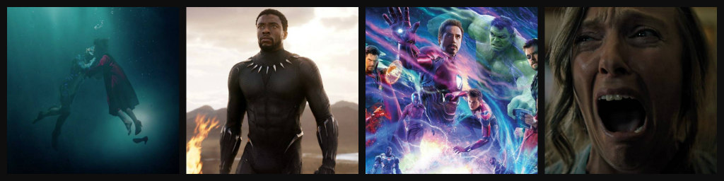 BONUS | Movies of 2018 Reviewed… with Sequels!