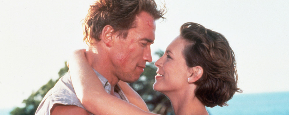 True Lies | James Cameron | Arnold Schwarzenegger | Sequel