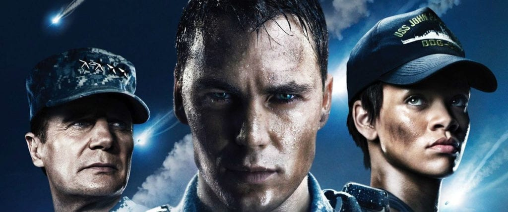 Battleship | Taylor Kitsch | Movie | Podcast | Beyond The Box Set
