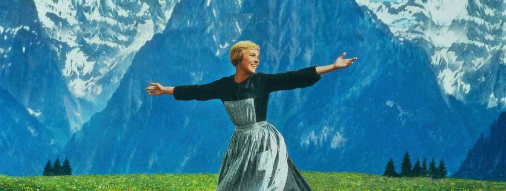 Sound of Music | Julie Andrews | Sequel | Beyond The Box Set Podcast