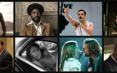 OSCARS | The 2019 Best Picture Nominees, Ranked