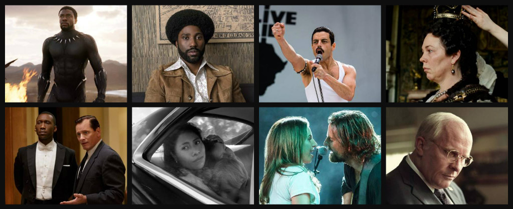 Oscars | Best Picture 2019 | Ranked