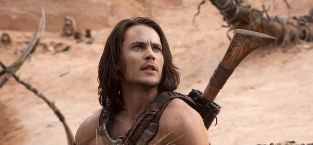 John Carter | Sequel | Taylor Kitsch | Beyond The Box Set Podcast