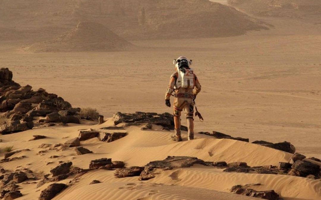 #108 | The Martian 2: Life On Mars?