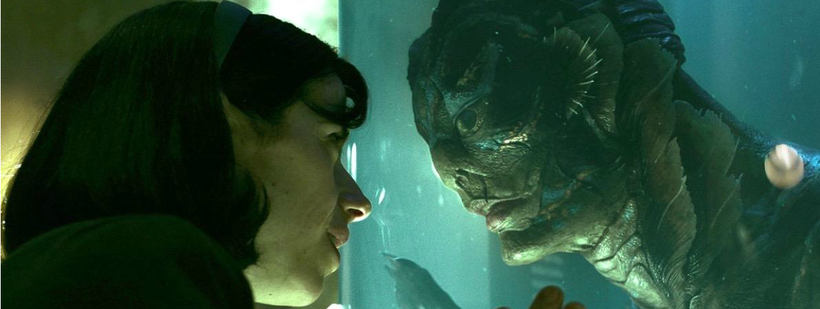The Shape of Water | Guillermo del Toro | Sequel | Podcast