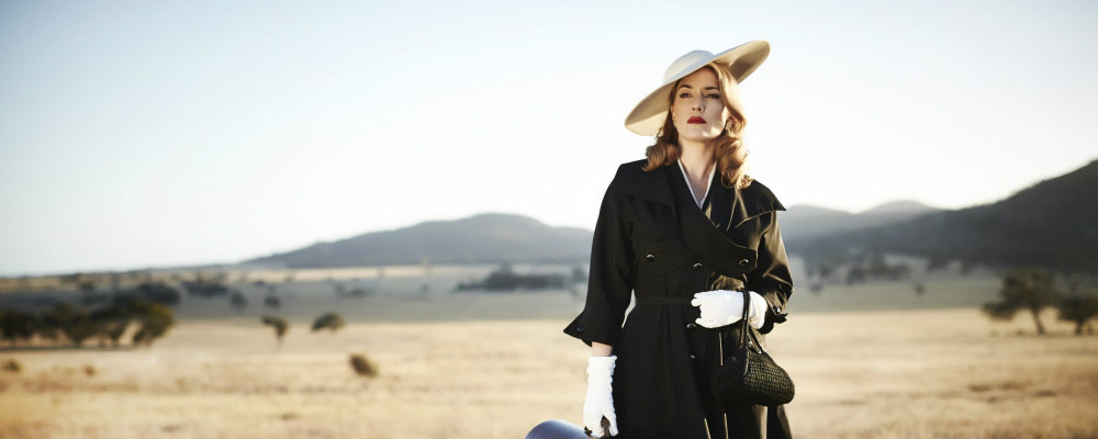 The Dressmaker | Kate Winslet | Liam Hemsworth | Sequel | Beyond The Box Set Podcast