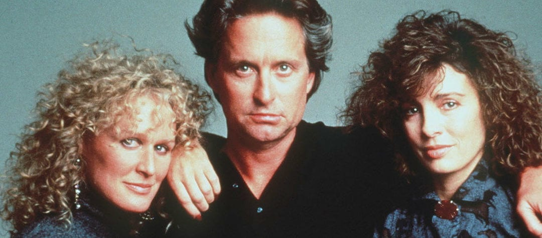#111 | Fatal Attraction 2: Bitches Be Crazy