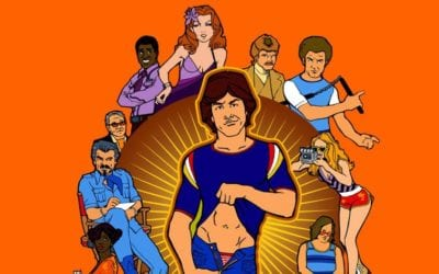 #117 | Boogie Nights 2: Dirk Diggler's Hole-istic Dicktective Agency