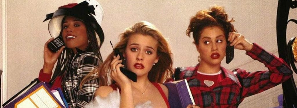 Clueless | Alicia Silverstone | Sequel | Beyond The Box Set Podcast