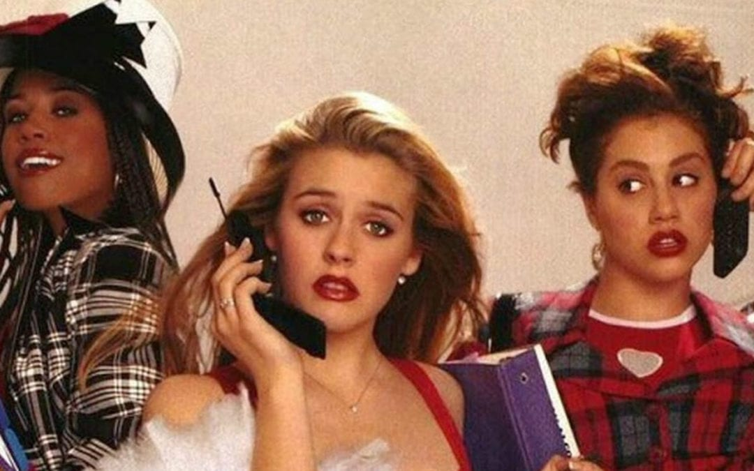 #116 | Clueless 2: High School Reunion